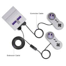 Motion Plus Remote And Nunchuck SNES Classic Controller For Wii