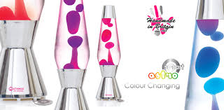 Battery Operated Lava Lamps by How To Decorate Your House With Color Changing Lava Lamp Warisan