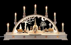 100 Led Interior Lights For Trucks Candle Arch Church Of Seiffen With Carolers With LED
