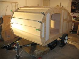 100 Custom Travel Trailers For Sale How To Build Your Teardrop Trailer Quickly And Easily