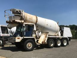 Cement Trucks Inc. | Used Concrete Mixer Trucks For Sale Cartaway Concrete Is Selling Mixers Again Used Trucks Readymix The Characteristics Of Haomei Concrete Mixer Trucks For Sale Complete Small Mixers Mixer Supply Buy 2015 New Model Beiben Truck Price2015 Volumetric Dan Paige Sales  1987 Advance Ta Cement With Lift Axle By Arthur For Sale Craigslist Akron Ohio Youtube Business Brokers Businses Sunshine Coast Queensland Allnew Cat Ct681 Vocational Truck In A Sharp
