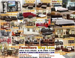 furniture way less shopping retail duluth