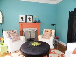 Grey Brown And Turquoise Living Room by Turquoise Living Room Furniture Brown Varnished Wooden Table Glass