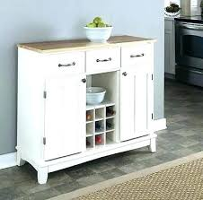 Buffet Server Cabinets Dining Room Wine Cabinet Sideboard