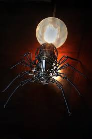 42 best spider lights images on spiders bulb and bulbs