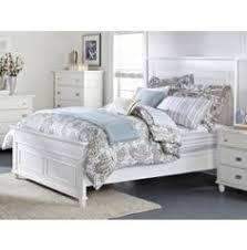 Bed Queen White Bed Frame Home Interior Decorating Ideas
