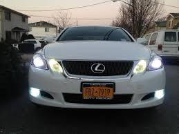 replaced headlight bulb led and hid fogs clublexus lexus forum
