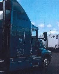 100 Duel Truck Driver La Grande Truck Driver Found Safe News Bluemountaineaglecom
