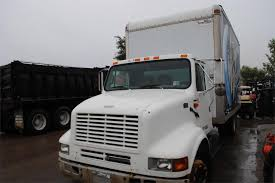 100 International Box Truck For Sale S S
