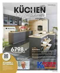 küchen aktuell in hannover prospekte und angebote