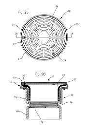 Sioux Chief Floor Drain Extension by Patent Us8347906 Floor Drain Installation System Google Patents