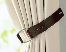 White Antler Curtain Tie Back by 80 Best Curtain Tie Backs Ideas Images On Pinterest Window