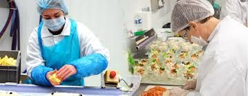 hygi鈩e alimentaire en cuisine formation hygiène institut de formation européen