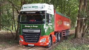 DAF Trucks UK 🇬🇧 On Twitter: