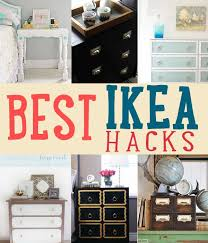 IKEA Furniture Hacks DIY Projects Craft Ideas & How To s for Home