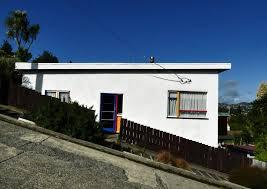 100 Downslope House Designs Building A On Sloped Land Biggest Challenges
