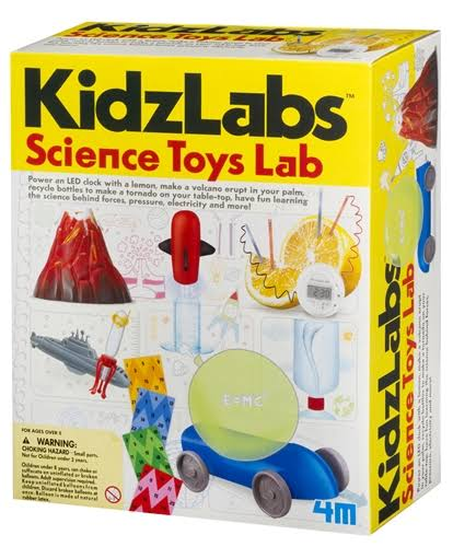 Kidzlabs Science Toys Lab Kit