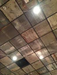 is there a single reason for acoustic ceiling tile to exist