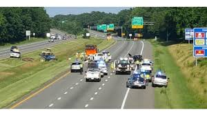 Charges Filed After Fatal I-64 East In Henrico County