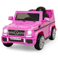 12V Kids Licensed Mercedes-Benz G65 SUV Ride-On Car W/ Parent ... Amazoncom Traxxas 580341pink 110scale 2wd Short Course Racing Green Toys Dump Truck Through The Moongate And Over Moon Nickelodeon Blaze The Monster Machines Starla Diecast Rc Nikko Title Ranger Toyworld Slash 110 Rtr Pink Tra580341pink New Cute Simulation Pu Slow Rebound Cake Pegasus Toy 8 Best Cars For Kids To Buy In 2018 By Tra580342pink Transport Trucks Little Earth Nest Btat Takeapart Vehicle 4x4 Old Model Games Hot Wheels 2016 Hw Trucks Turbine Time Pink Factory Sealed