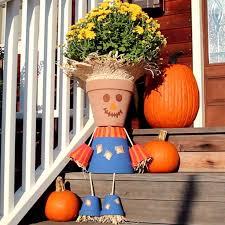 697 Best Terra Cotta Pot Crafts Images On Pinterest