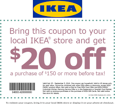 Pinned July 26th: $20 Off $150 At #IKEA #TheCouponsApp | The ... 25 Off Polish Pottery Gallery Promo Codes Bluebook Promo Code Treetop Trekking Barrie Coupons Ikea Free Delivery Coupon Clear Plastic Bowls Wedding Smoky Mountain Rafting Runaway Bay Discount Store Shipping May 2018 Amazon Cigar Intertional Nhl Code Australia Wayfair Juvias Place Park Mercedes Ikea Coupon Off 150 Expires July 31 Local Only