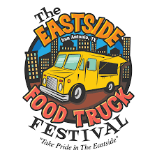 100 Food Trucks In San Antonio The Eastside Gets A Food Truck Festival All Of