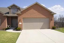 10 ft wide garage door garage door size options home guides sf gate