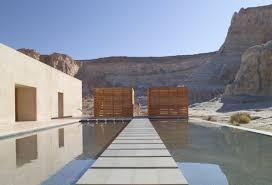 100 Luxury Hotels Utah Is The Amangiri Resort The Worlds Best Desert Hotel In 2019