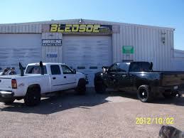 100 Diesel Truck Performance Bledsoe LLC 940 E 66th St Lubbock TX 79404