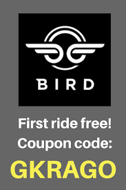 Bird Scooter First Ride Free Coupon Code! | Coupons | Free ... Coupons Discount Options Promo Codes Chargebee Docs Earn A 20 Off Coupon Code 1like Lucy Bird Jenny Bird Sf Opera Scooter Promo Howla Boutique D7100 Cyber Monday Deals Oyo Offers Flat 60 1000 Nov 19 Promotion Codes And Discounts Trybooking Code Reability Study Which Is The Best Coupon Site Stone Age Gamer On Twitter Blackfriday Early Off Camzilla Discount Au In August 2019 Shopgourmetcom Thyrocare Aarogyam 25 Gallery1988 Black Friday