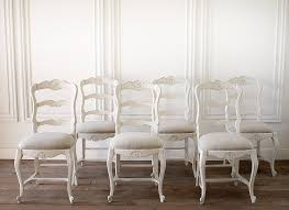 Set Of 6 Painted And Upholstered French Country Style Dining Chairs ... French Cane Back Ding Chairs Conwebs Shop Summer House Oyster White 7piece Rectangular Table Ding Set Bay Chair Pu Seat Chairs Room Luther 032019 Homestead Fniture All Leisuremod Modern Side Chrome Base Of For Bars Restaurants Hotels Rooms Lexington Eastport Upholstered Reviews Upholstered Set 6 Decor Ideas Decoration Beautiful Of 4 Velvet In Werrington Staffordshire Antique Jacobean Revival Plank Top Trestle Table And Six Carved Four Milo Baughman Curved Tback At 1stdibs 2box Coinental Seating Lh