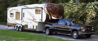 Fifth Wheel Trailer - Fifth Wheels