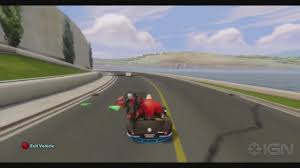 100 Spikes Game Zone Truck Mania The Sky Has Fallen Disney Infinity Wiki Guide IGN