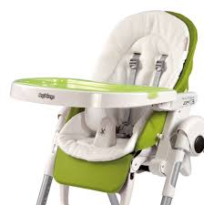 Peg-Perego Reversible Seat Cushion For High Chairs And Buggies 2019 ...