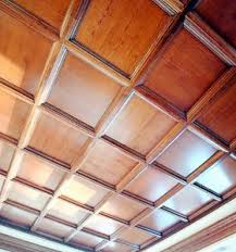 Ceilume Drop Ceiling Tiles by Coffered Ceiling Tiles Image Of Drop Ceiling Tiles 24 Black