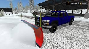 2006 SILVERADO 2500HD PLOW TRUCK V1.0 FS17 - Farming Simulator ... Fisher Ht Series Half Ton Truck Snplow Fisher Eeering Western Hts Halfton Western Products With And Cars Drive Past Stock Video Footage Xv2 Vplow Snow Shovel For Pictures Cat 140m Removal Youtube Plows At Chapdelaine Buick Gmc In Lunenburg Ma Plow Crashes Over 300 Feet Into Canyon Cnn Snow Plow Trucks Videos For Kids Preschool Kindergarten Odessa December 29 Hard Snow Storm The City Mack Granite Dump With Plow Blade 02825