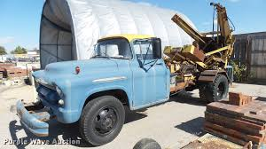1956 Chevrolet 6409 Truck With Tree Spade | Item DV9014 | SO... 1977 Chevrolet 30 Pickup Truck With Tree Spade Item Dc1943 Cci Tree Movers Service Moving Relocating Service Using Mechanical Planter Pin By Jamber Pie On Wyosobniarka Witolda Pinterest Youtube Baumalight Nomad Spades 1998 Mack Dm690s Big John Dd768 1996 Intertional 4700 Vmeer Four More Favorite Northern Virginia Shade Trees Surrounds 1956 6409 Dv9014 So Eagle Ridge Large Sales Delivery Railroad Ties