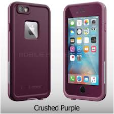 iPhone 6 6s LifeProof Waterproof Fre Shock Dust Tough Case Cover