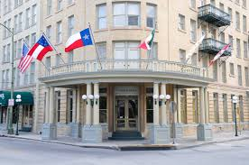 100 Crocket Architecture San Antonio Hotels View Our Photo Gallery The T Hotel
