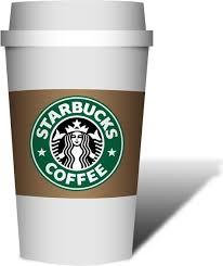 Coffe Starbucks Free Vector In Adobe Illustrator Ai