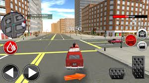 Fire Truck Rescue: New York - Android Games - Download Free. Fire ...