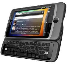 HTC Desire Z Sim Free Mobile Phone Amazon Electronics