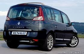 siege renault espace 4 renault espace 3 0 2012 auto images and specification