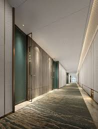 best 25 corridor design ideas on apartment entrance