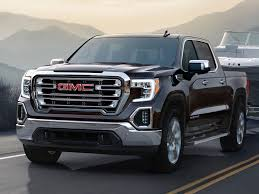100 Grills For Trucks New 2020 GMC Sierra HD SLT Spy Pictures Reveal Unique Grille GM