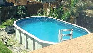 Pleasing Used Above Ground Swimming Pool Z4574259 Pools Discount