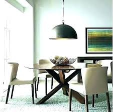 Kitchen Table Lighting Dining Lights Above For Over