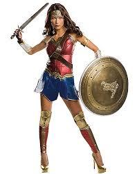 Spirit Halloween Plano Tx by Wonder Woman Costume Wonder Woman Corset Spirithalloween Com