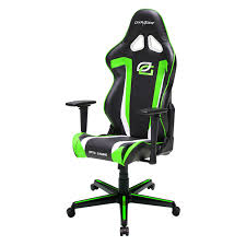 Optic Conventional Gaming Chair Vinyl And PU Leather - OPTIC ...